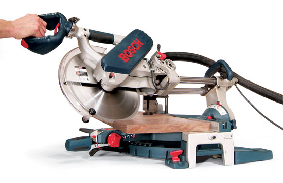 Best Compound Miter Saws On The Market
